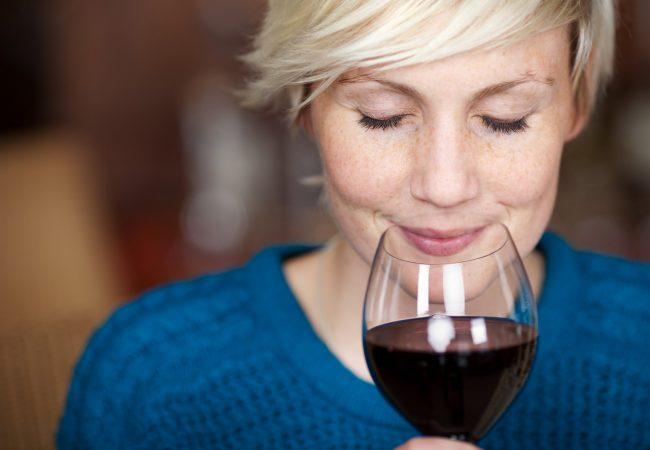 I kampen mod sundt hår er alkohol din fjende