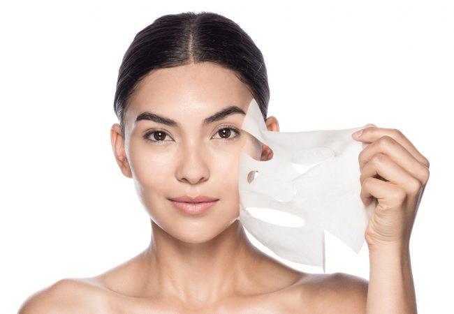 Ansigtsmasker: Vil arkmasker overtage markedet?
