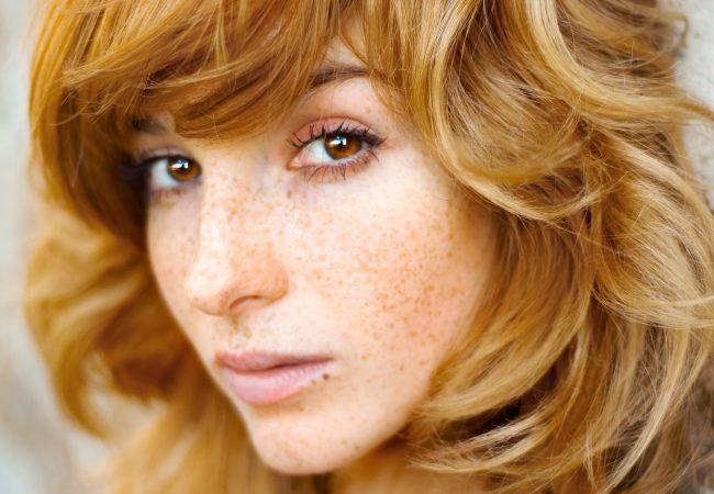 Hvad siger vores hårfarve om vores personlighed?