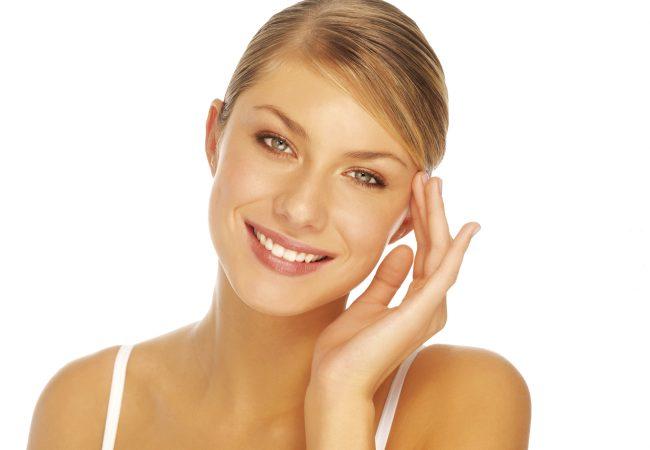 Bliv yngre med fantastisk makeup