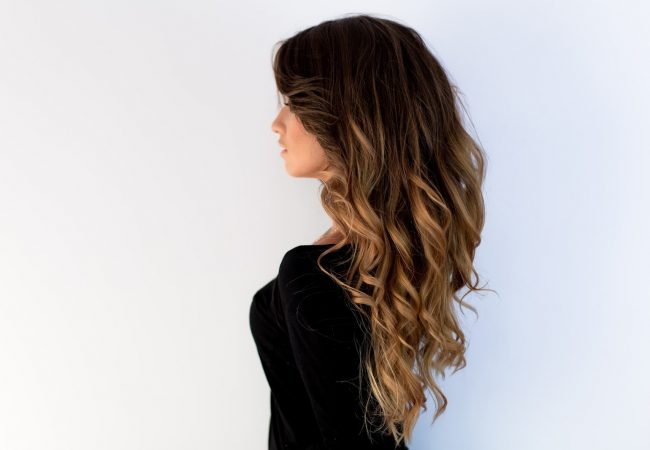 Ombres nye ansigter: Flamboyage, Sombre, og Reverse Ombre