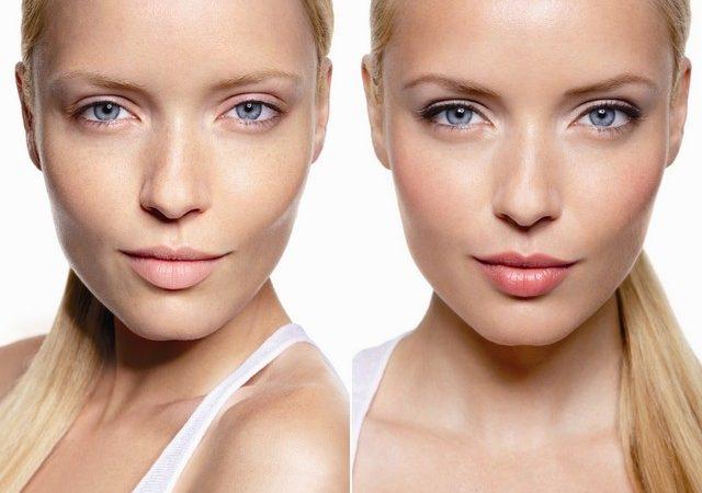 Se yngre ud med opfriskende makeup