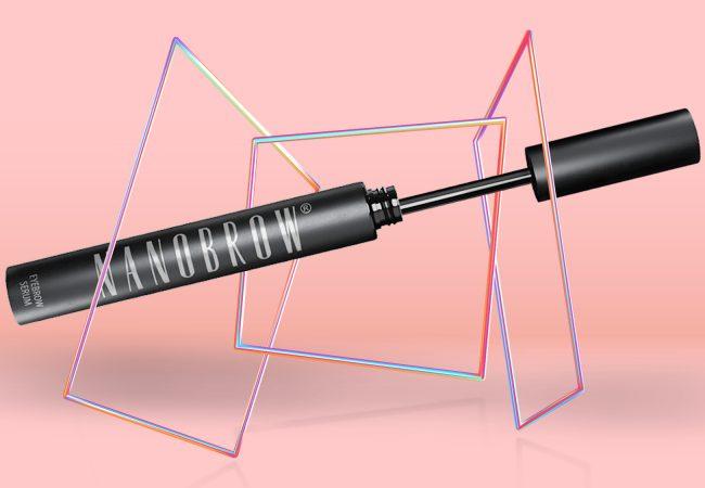 Fremhæv din skønhed med Nanobrow øjenbrynsserum