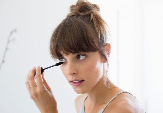Makeup på 5 minutter! Sådan lægger du makeup, når du er sent på den